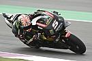 MotoGP Zarco se llevó la tercera práctica en Qatar