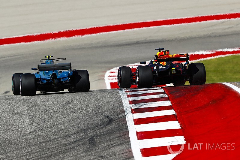 Horner: F1 needs new approach for sorting track limits