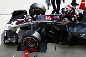 La FIA ne modifiera pas la procédure de pesée des F1