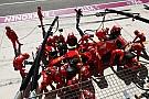 """A bokszban is tarolt a Mercedes Austinban: """"feltámadt"""" a Ferrari"""
