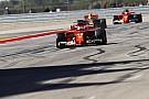 Vettel nem várt egy ennyire gyors Mercedest: Räikkönen megcsinálta