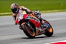 MotoGP Malaysia: Pedrosa pole, Marquez terjatuh