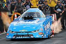 NHRA John Force scores first victory of the year