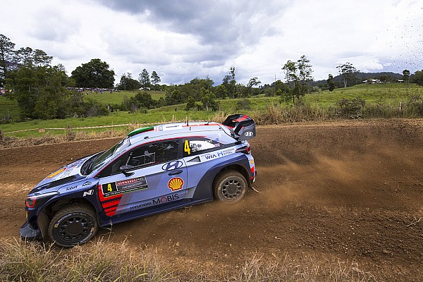 Paddon to contest New Zealand national rallies