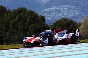 WEC Noticias López no descarta que un equipo privado pueda vencer a Toyota