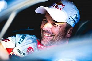 Loeb farà solo un test con la i20 prima di Monte-Carlo, ma in Hyundai sono certi che sarà pronto