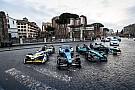 Formula E Los pilotos y equipos de la temporada 2017/2018 de Fórmula E