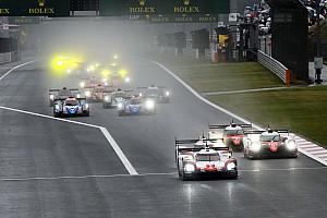 WEC Noticias Fuji pide al WEC un cambio de fecha para que Alonso pueda correr