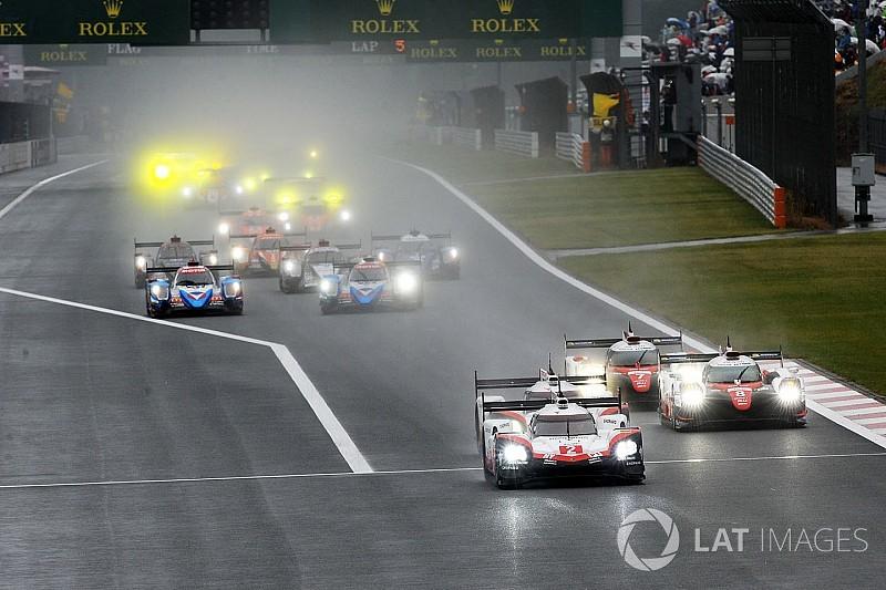 El WEC cambió la fecha de la carrera de Fuji para que Alonso pueda correr