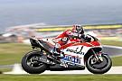 MotoGP Dovizioso: Kötü sonucun nedeni hız eksikliğimiz