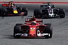 Формула 1 Гран При США: предварительная стартовая решетка