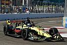 IndyCar Sébastien Bourdais, vainqueur après une