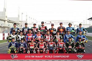 Elkezdődött a 2018-as szezon a MotoGP-ben: Katari Nagydíj