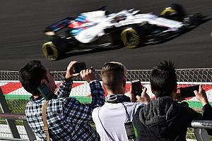 """Forma-1 Motorsport.com hírek F1Vision néven térhet vissza a rajongók """"mobiltévéje"""""""