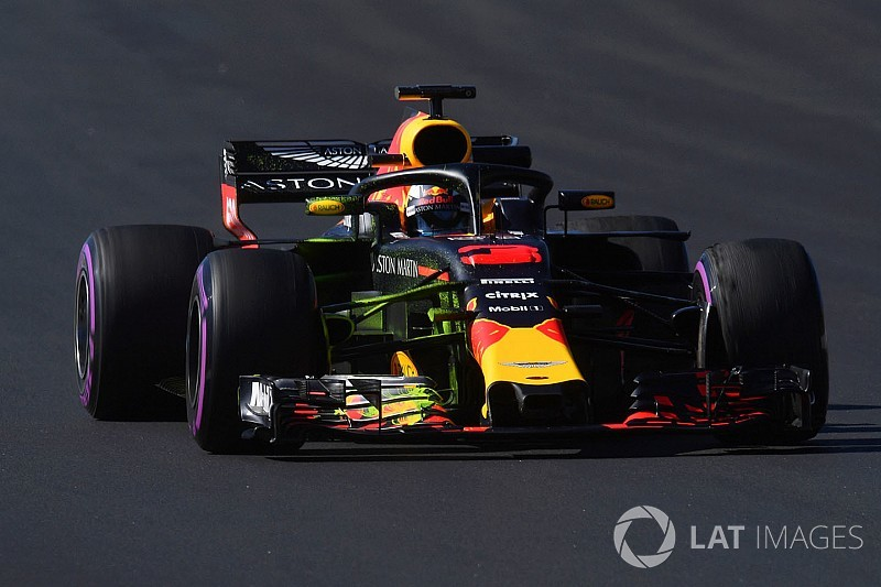 Ricciardo ve Red Bull, yeni anlaşma konusunda son tarihi belirlediler