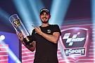 Le MotoGP a couronné son premier Champion eSport!