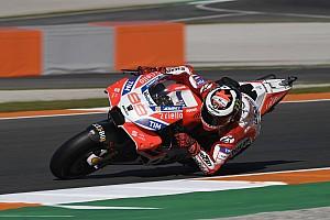 MotoGP Motorsport.com hírek Lorenzo nem fogja feltartani a riválisait Dovi miatt