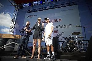 """F1 Noticias de última hora Hamilton: """"No hay excusa para que la F1 sea peor que la F2"""""""