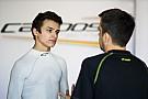 FIA F2 Norris: I must win F2 to prove I'm as good as Leclerc