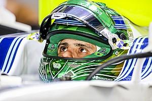 Formule E Nieuws Massa stapt niet meteen in Formule E: