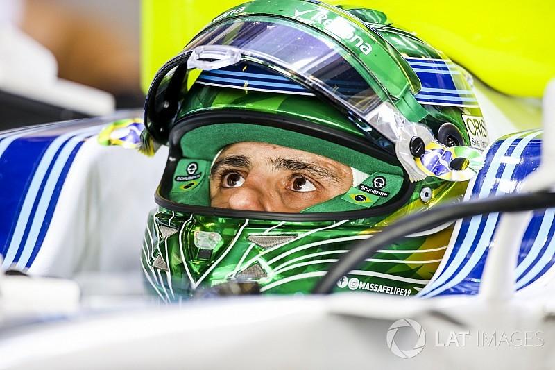 Massa: Formula E'ye