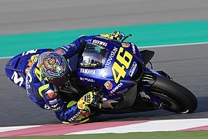 MotoGP Noticias Rossi piensa en correr dos años más... y con Yamaha