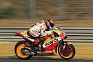 MotoGP MotoGP-Test Thailand: Marquez vor Pedrosa am Samstag