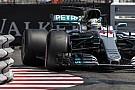 【F1】モナコGP苦戦のハミルトン、「これまでで最も異常な感触」