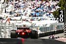Formule 1 GP van Monaco: 25 adembenemende foto's van zaterdag