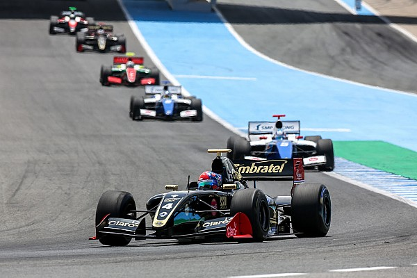 Formula V8 3.5 Noticias de última hora La Fórmula V8 3.5 revela sus planes para 2018 con el WEC