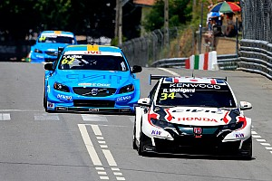 WTCC Analysis Analysis: Was the WTCC's joker lap experiment a success?