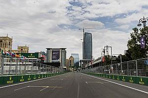 F1 Vista previa GP de Azerbaiyán 2017: datos y estadísticas