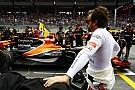 Alonso kembali pakai mesin Spec 3, penalti mundur lima grid