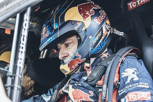 Cross-Country Rally Noticias de última hora Carlos Sainz, a por la revancha en el Rally de Marruecos