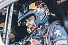 Cross-Country Rally Carlos Sainz, a por la revancha en el Rally de Marruecos