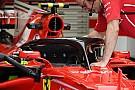 """F1 FIA确定2018赛车""""光环""""负荷测试规则"""