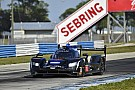 Cadillac espera pelear por la victoria en Sebring