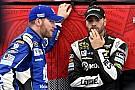 NASCAR Cup Dale Earnhardt Jr., Jimmie Johnson und ihre NASCAR-Rücktrittspläne