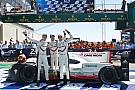 Porsche wint 85ste 24 uur van Le Mans, twee LMP2's op podium