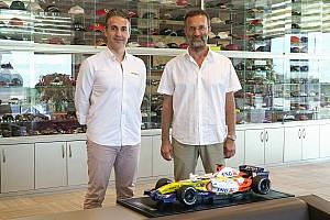 Formula 1 Özel Haber Vural Ak Türkiye GP için tüm sorulara cevap verdi