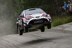 WRC Самое интересное Гравийный Гран При: герои и антигерои Ралли Финляндия
