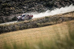 Cross-Country Rally Noticias de última hora Al Attiyah: