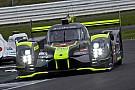 Le Mans Rossiter correrà anche la 24 Ore di Le Mans con il team ByKolles