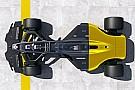 Renault dévoile son concept de F1 pour 2027