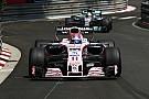 Formel 1 Formel 1 2017 in Monaco: Ergebnis, 3. Training