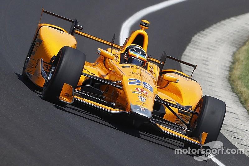 Chevrolet motorisera McLaren à l'Indy 500 - Motorsport.com