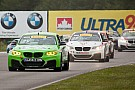 PWC Wild World Challenge touring car action coming to Road America on June 23-25