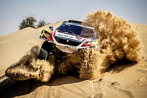 كروس كاونتري أخبار عاجلة رالي قطر الصحراوي: مشاركة كثيفة ومرحلة استعراضيّة جديدة تبصر النور