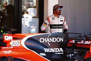 F1 Noticias de última hora Honda no sabe si el nuevo motor estará listo para Canadá
