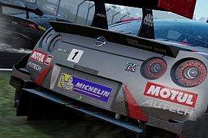 Sim racing BRÉKING Ilyen a Forza Motorsport 7 mozgás közben: lenyűgöző